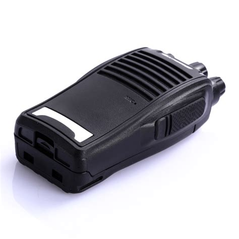 Taffware Walkie Talkie Single Band 5w 16ch Uhf Bf 666s taffware walkie talkie single band 5w 16ch uhf bf 777s black jakartanotebook