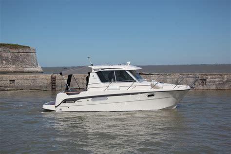 fishing boat motor cruiser motor boat ocqueteau ocqueteau sport boat range