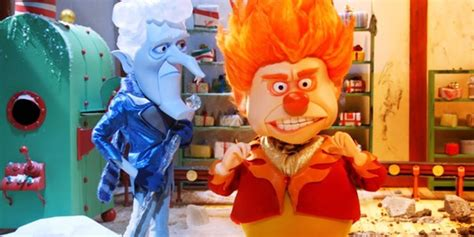 A Miser Brothers Christmas Quotes