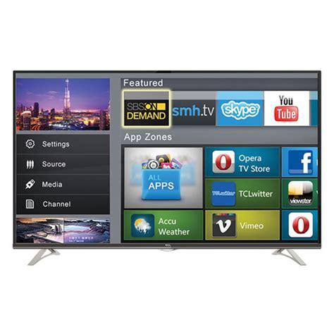 Tv Led Merk Tcl tcl 40 quot 4k smart hd led tv price in pakistan buy tcl 4k