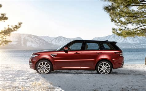 land rover car 2014 2014 range rover sport first look motor trend