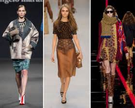 Fall winter 2013 2014 fashion trends fashionisers
