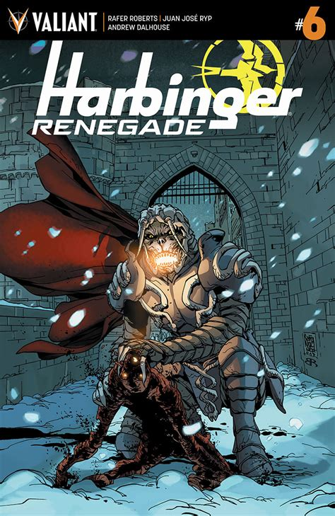 harbinger renegade volume 2 books comic book preview harbinger renegade 6 bounding into