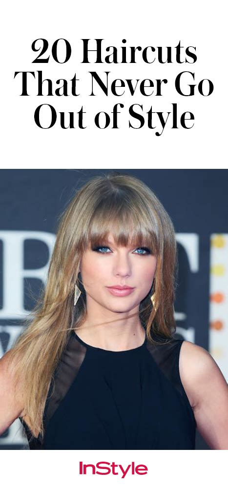 20 haircuts that never go out of style hair inspiration