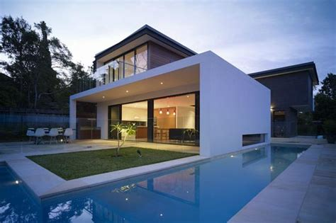 architects homes architect prineas architectural design for new homes