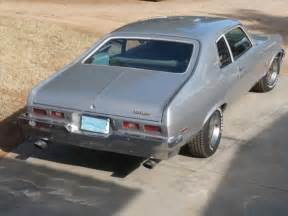 1973 chevy hatchback 383 stroker 700r4 hotchkiss
