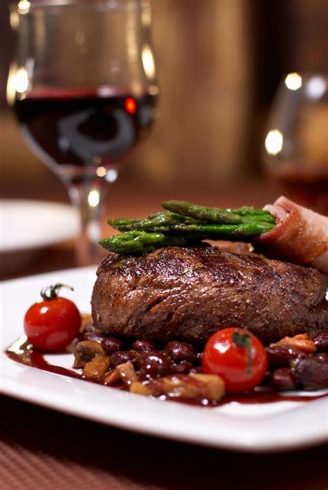 dinner restaurants receptions menus the hotel