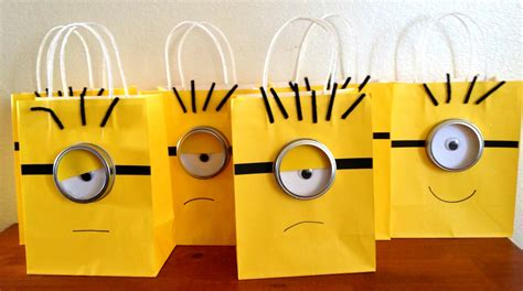 Simple Decoration For Birthday Party At Home by Mad S Despicable Me Party Somewhere In The Middle