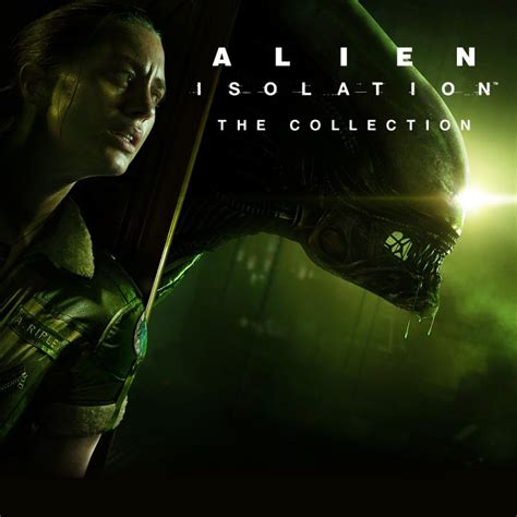 Promo Isolation Ps4 isolation the collection 2015 playstation 4 box cover mobygames