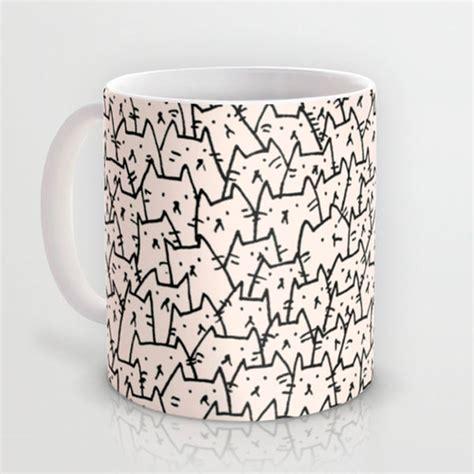 mug design fresh from the dairy mugs rain dairy and cat