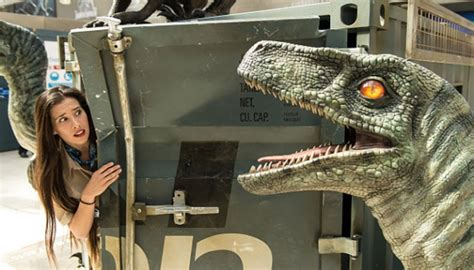 film dinosaurus di rtv ahli dinosaurus hewan di film jurassic world tak akurat