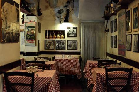 ristorante toscano porta romana il ciak ristorante di carne a trastevere