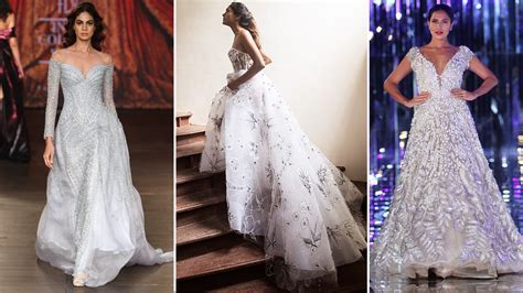 Wedding Dresses: 13 Best Designer Wedding Gowns for Your