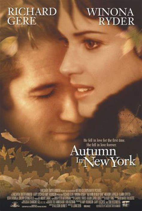 film un cowboy a new york un automne 224 new york film 2000 senscritique