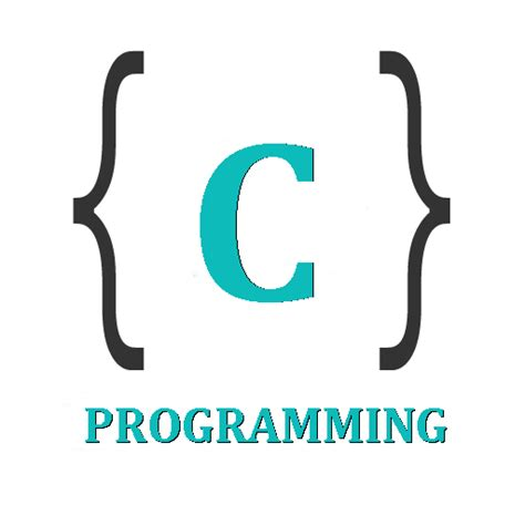 Learn C programming From base to Top ~ S-Parajuli C- Programming Logo