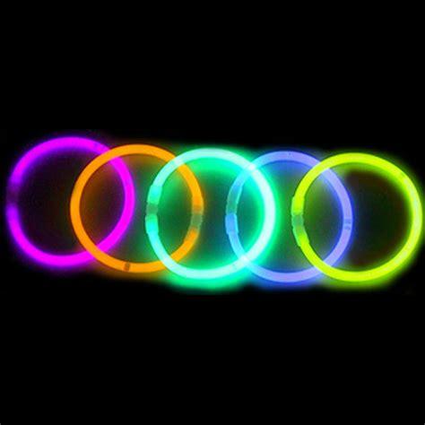 glow bracelets 1000 premium 8 quot glow sticks bracelets neon colors