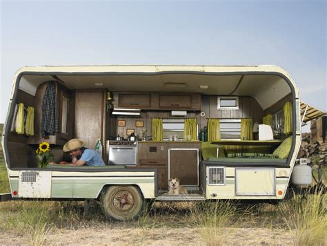 Fouille véhicule : la police peut elle fouiller un camping car