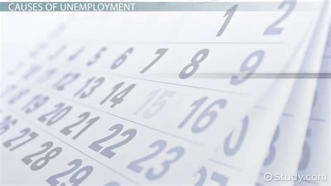 what iz unemployment what is unemployment definition causes effects