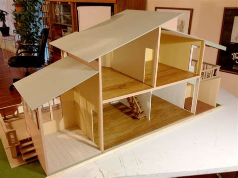 modern doll house 111 best images about mid century dollhouses on pinterest vintage dollhouse modern