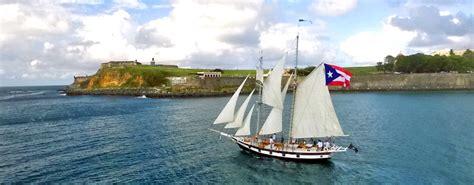 puerto rico to florida by boat recorrido en barco pirata por la bah 237 a de san juan mi