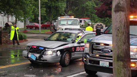 Ri Arrest Records East Providence Ri Cruiser Crash