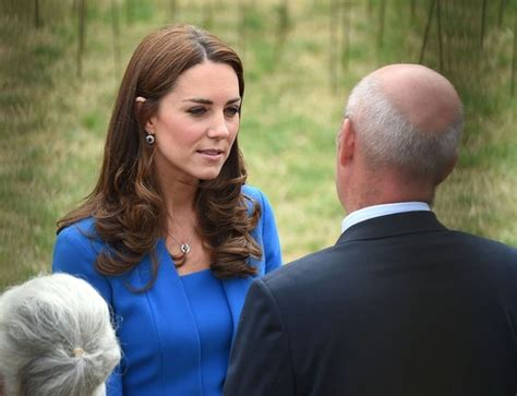 Kates Weight Excuse by Kate Middleton Feeling Morning Sickness