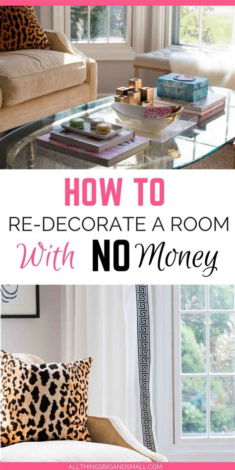 how to decorate my room without spending money room design layout how to fix a room without spending