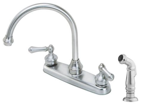 all metal kitchen faucets pfister kitchen faucet repair parts all metal kitchen
