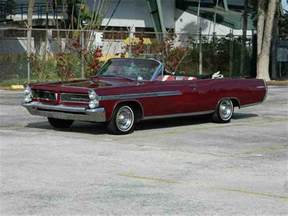 Pontiac Bonneville 1963 Pontiac Bonneville For Sale On Classiccars 7