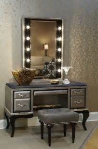 Makeup Vanity Furniture With Lights Why Vanity Bedroom Has To Exist In Your Bedroom Atzine