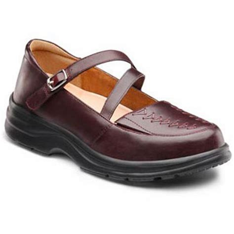 Comfort Shoes by Dr Comfort Shoes Betsy S Therapeutic Diabetic Dress