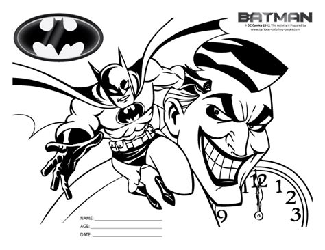 batman head coloring page joker clipart coloring page pencil and in color joker