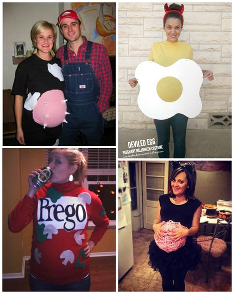 hot clever halloween costumes clever pregnant halloween costume ideas crafty morning