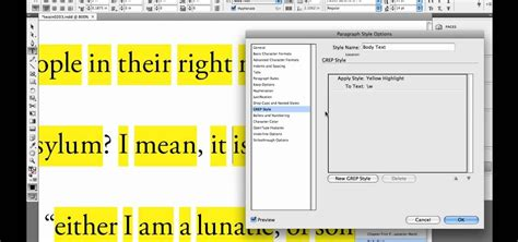 tutorial grep indesign how to build with wild cards in grep using indesign cs4