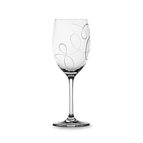 bed bath and beyond glasses mikasa 174 love story wine glass bed bath beyond