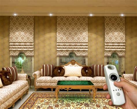 sedar curtains egypt motorized drapes from somfy by sedar home technologies