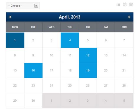 php event calendar software reviews