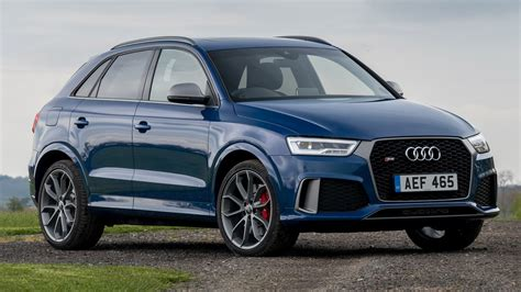 Audi Rs Q3 by Audi Rs Q3 Performance 2016 Review Car Magazine
