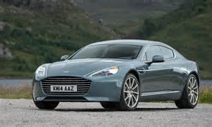 Buy Aston Martin Rapide Aston Martin Rapide Ev Coming In Two Years 600kw Report