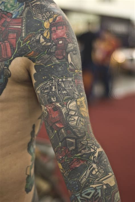 decepticon tattoo designs the gallery for gt transformers