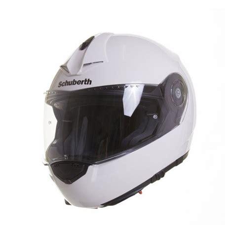 Helm Schuberth C3 Pro Modular White Size M L T0310 1 schuberth c3 pro white modular motorcycle helmet schuberth
