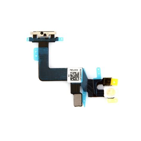 Power On Iphone 6s Plus replacement iphone 6s plus power button flex cable alex nld