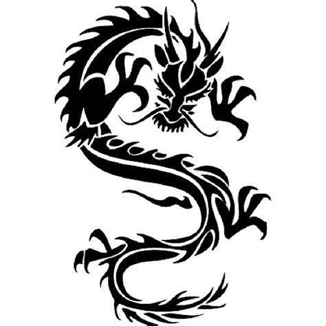 tattoo etching pattern chinese dragon stencils chinese dragon ryan pinterest