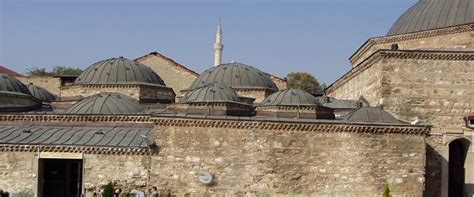 ottoman architecture regional attractions visit macedonia dmc
