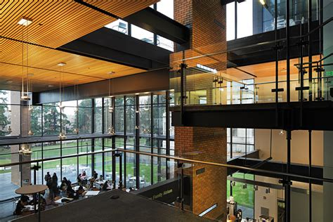 Of Washington Foster Mba Ranking by Gallery Gt Aia Honor Awards 2013 Interior Architecture