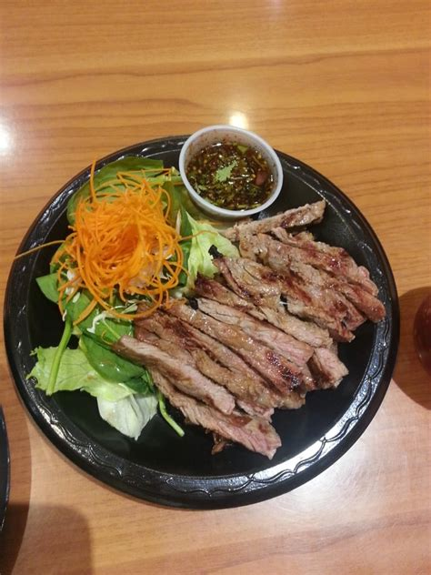Madee Thai Kitchen by Tiger I Was On The Hunt For Thai Bbq The