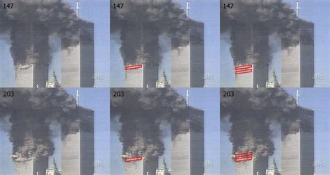 How Many Floors Were The Towers by Evidence Of Explosives In The Tower Collapses