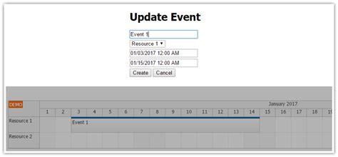 unity tutorial modal window angular 2 scheduler modal dialog for event editing