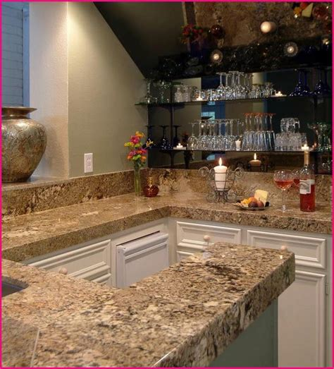 Kinds Of Kitchen Countertops by Kitchen Countertops Types Home Design Ideas
