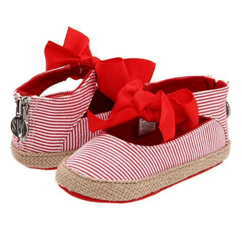stuart weitzman baby shoes new in baby style stuart weitzman nantucket baby shoes